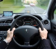 CLASSROOM AND BEHIND THE WHEEL INFORMATION